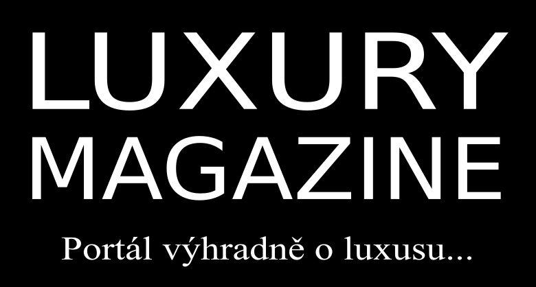 LUXURYMAGAZINE.cz